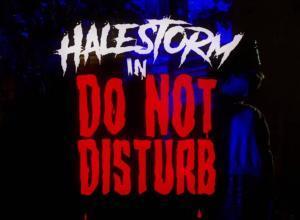 Клип Halestorm - Do Not Disturb