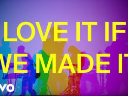 Клип The 1975 - Love It If We Made It