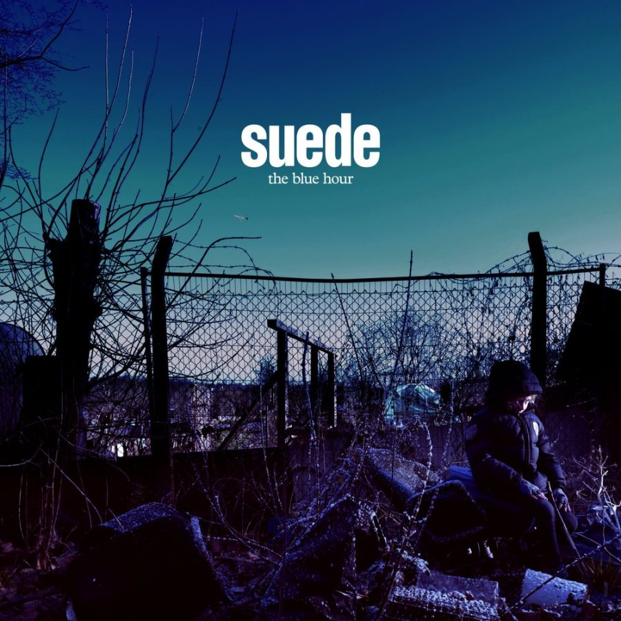 Альбом Suede – The Blue Hour рецензия