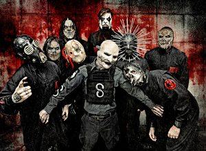 Переиздание альбома Slipknot - All Hope Is Gone готовится в декабре: последние новости группы