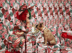 Новые рождественские песни Sia дополнили переиздание Everyday Is Christmas