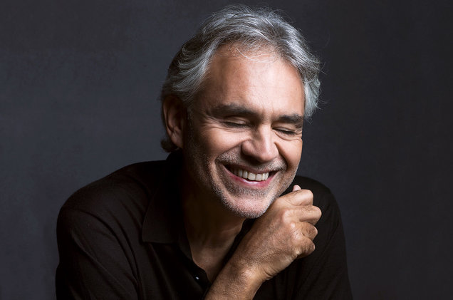Дуэт Andrea Bocelli & Dua Lipa – If Only вошел в новый альбом певца Si