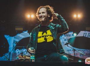 Концерт Stone Sour в Санкт-Петербурге (15-11-2018 А2): репортаж, фото Ника Касьян