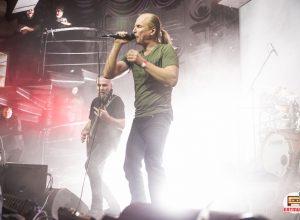 Концерт группы «Черный обелиск» (11-11-2018 RED): репортаж, фото Валерия Волкова