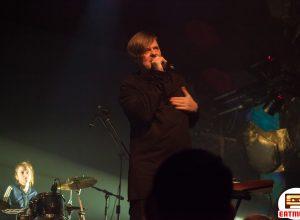 Концерт группы«СЕtИ» (02-11-2018 Upiter): репортаж, фото Анастасия Ильяйнен