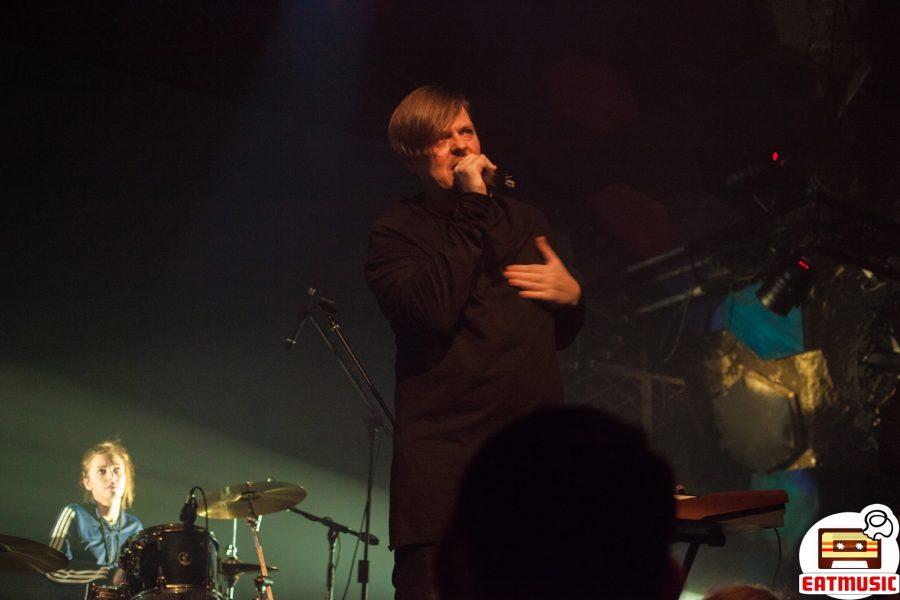 Концерт группы«СЕТИ» (02-11-2018 Upiter): репортаж, фото Анастасия Ильяйнен
