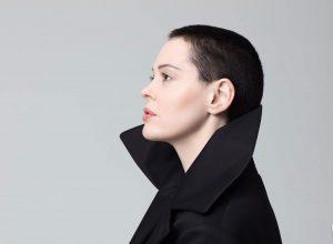 Слушать альбом Rose McGowan – Planet 9: рецензия / съемки для Vanity Fair, 2018