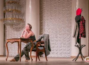 Концерт Ах Астаховой в Доме Союзов (10-11-2018): репортаж, фото Валерия Лё
