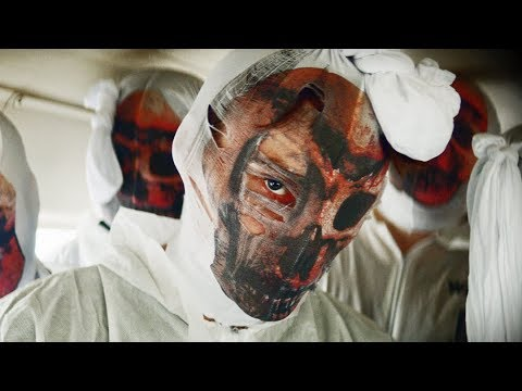 Клип Slipknot - All Out Life
