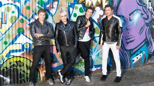 Посмотреть вечером: документальный фильм Duran Duran: There's Something You Should Know