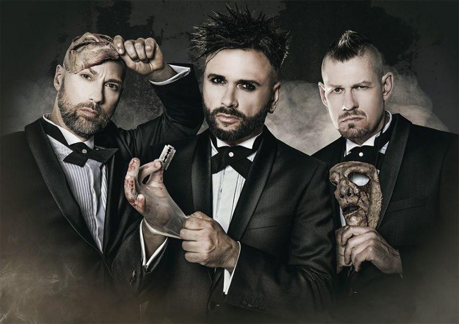 Новый альбом OOMPH! выходит в январе 2019 года