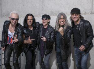 Виски группы The Scorpions появился в продаже