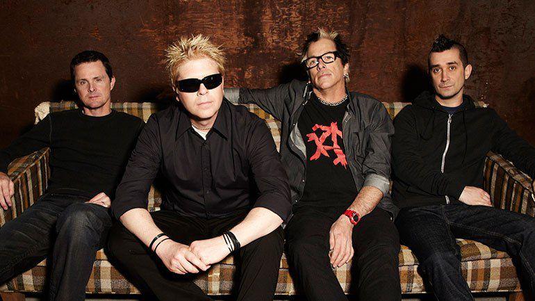 Новый альбом The Offspring может разделиться на две части