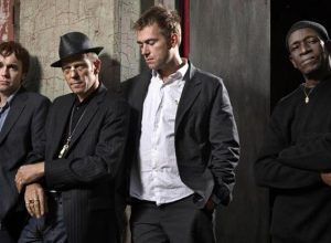 Группа The Good, the Bad and the Queen выпустила новый альбом