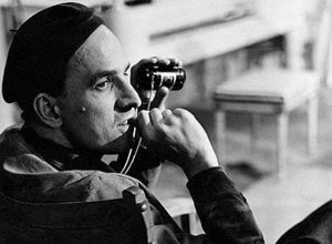 Посмотреть сегодня: фильм Ингмара Бергмана «Волшебная Флейта»