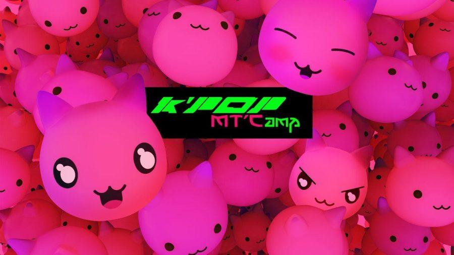 реалити-шоу K-Pop MTCamp