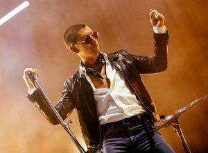 Неизданный трек Arctic Monkeys – Anyways: