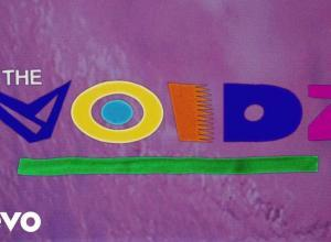 Клип The Voidz - Pink Ocean