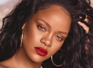 Косметический бренд Fenty Beauty Рианны снова подтвердил свое лидерство на рынке