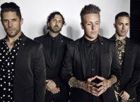 Новый сингл Papa Roach - Elevate