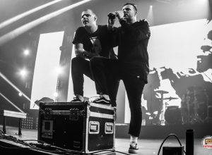 Презентация нового альбома Anacondaz (30-11-2018 Adrenaline Stadium): репортаж, фото Александр Сазонов
