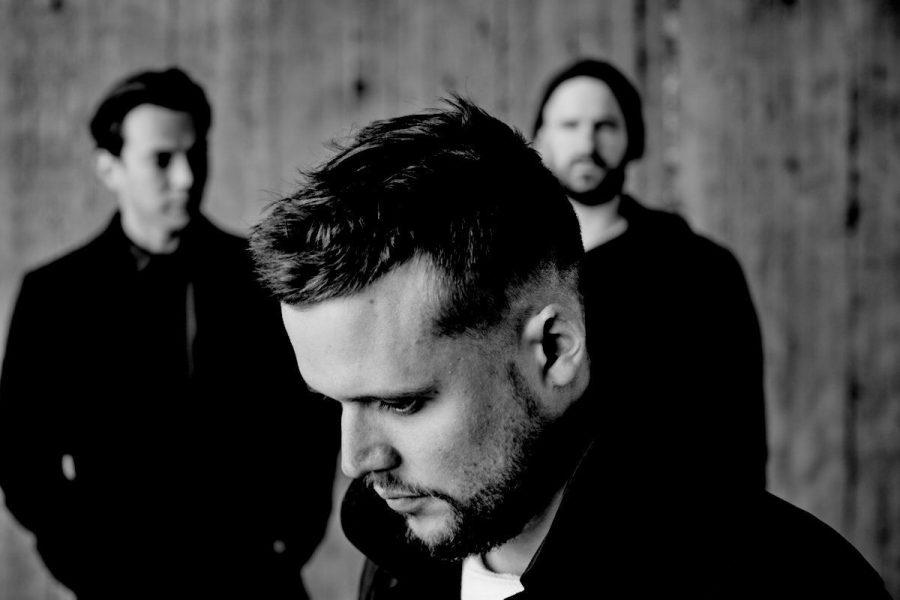 Слушать Новый сингл White Lies — Finish Line: рецензия