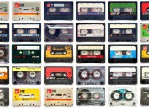 рекорды кассетных продаж за 2018 год в цифрах