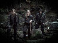Слушать альбомWOLFHORDE - Hounds of Perdition: рецензия