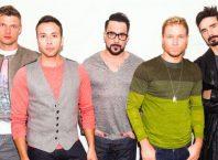 Новый а капелла синглBackstreet Boys - Breathe!: старая школа в действии