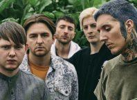 Оливер Сайкс призвал поклонников понять новый альбом BMTH«Amo»