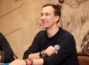 Рустем Булатов (LUMEN): интервью о дебютной книге и ее написании