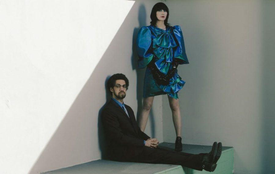 Сингл Karen O - WOMAN (feat. Danger Mouse)