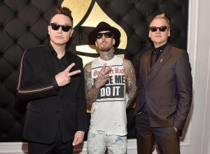 blink-182 иThe Chainsmokers записали совместный трек