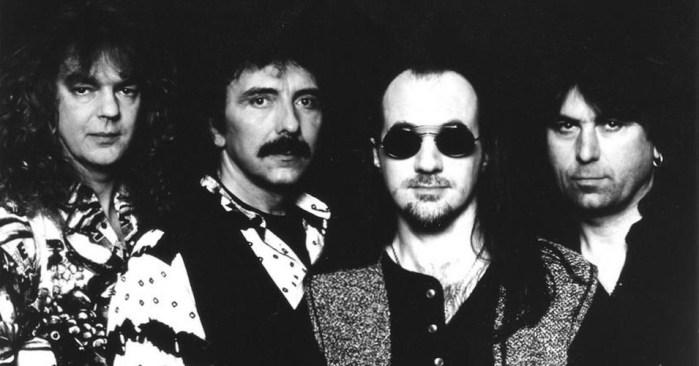 Альбом группы Black Sabbath «Forbidden» получит вторую жизнь в 2019 году