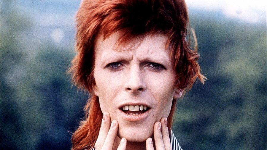Приложение David Bowie Is вышло в день рождения музыканта