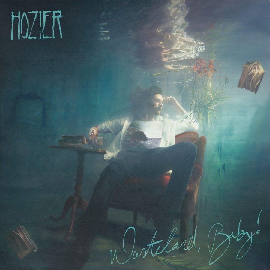 Новый альбом Hozier - Wasteland, Baby: треклист, обложка
