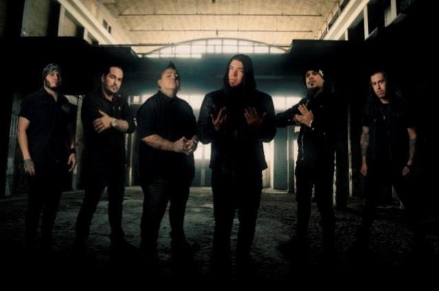 Новый сингл Ill Nino - Sangre: ню-металлисты запутали своих поклонников