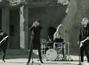 Клип The Amity Affliction - Drag The Lake