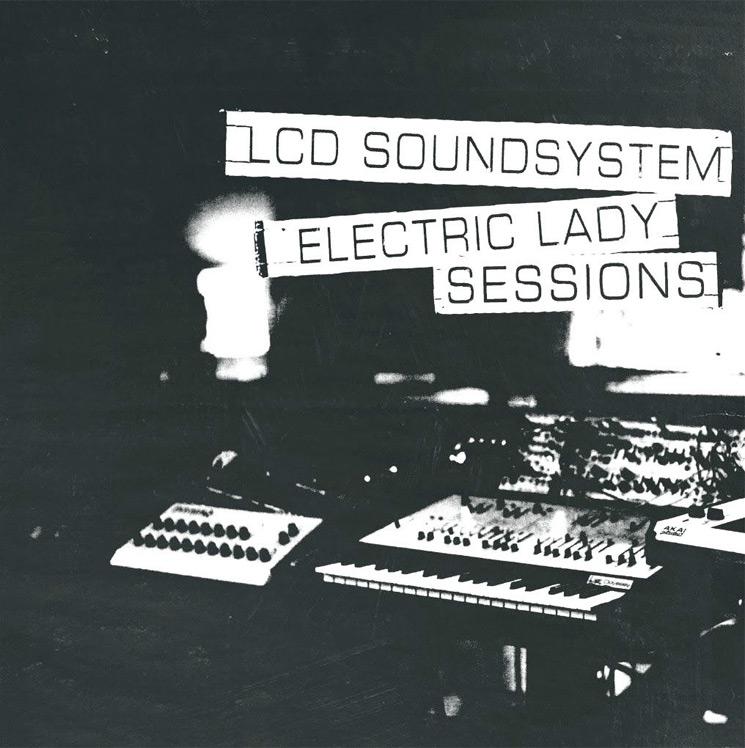 Новый альбомLCD Soundsystem выйдет в начале февраля