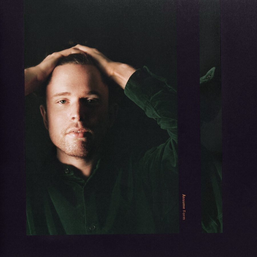 Слушать альбом James Blake – Assume Form рецензия