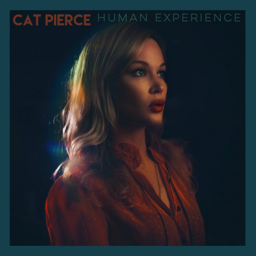 слушать Cat Pierce – Human Experience