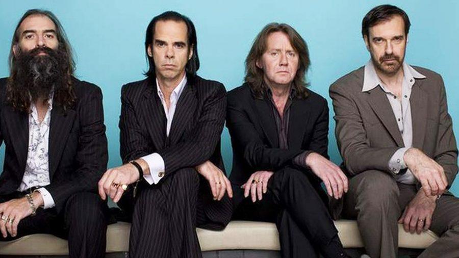 В новый альбом Nick Cave & The Bad Seeds войдут«песни лихорадки»