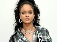 Люкс-бренд FENTY выведет Рианну на мировую арену высокой моды