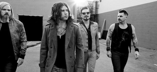 Альбом Rival Sons – Feral Roots