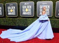 Рами Малек и Леди Гага стали лауреатами «Золотого глобуса»