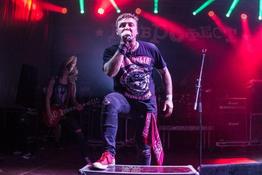 Дима Сокол (Йорш): интервью об альбоме #Нетпутиназад 2019
