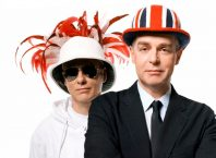 EP Pet Shop Boys – Agenda слушать