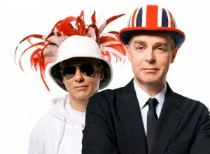 EP Pet Shop Boys – Agenda слушать