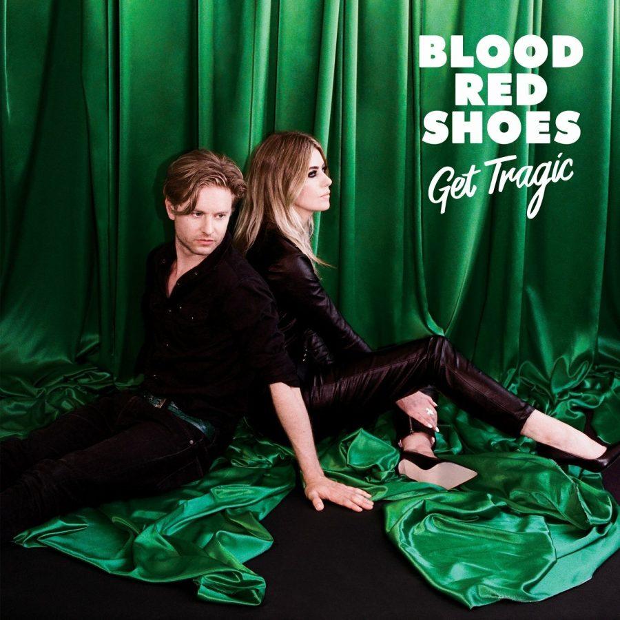 слушать Альбом Blood Red Shoes - Get Tragic рецензия