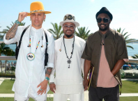 Назван второй хэдлайнер «Усадьба Jazz 2019»: ждем The Black Eyed Peas в Москве